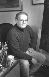 William P. Duffy, artist